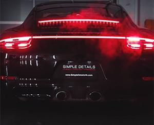 Elite Automotive Care by Simple Details
