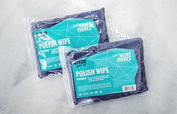 Gyeon Polish Wipe
