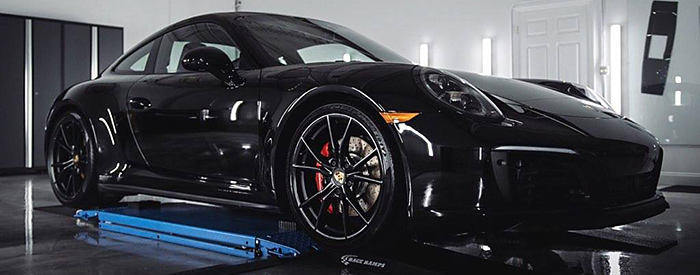 Porsche Simple Details VA Automotive Care