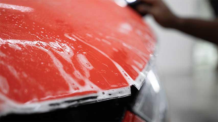 Audi R8 V10 Preservation
