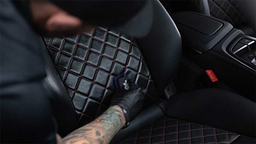 Audi R8 V10 Protection